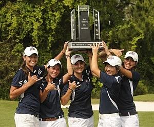 UTEP Women's Golf