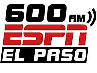 600 ESPN EL PASO
