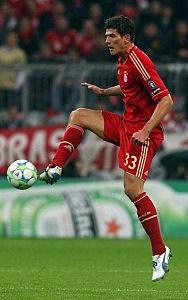 Bayern Muenchen UEFA Champions League