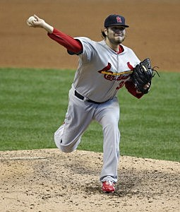 St. Louis Cardinals v Milwaukee Brewers