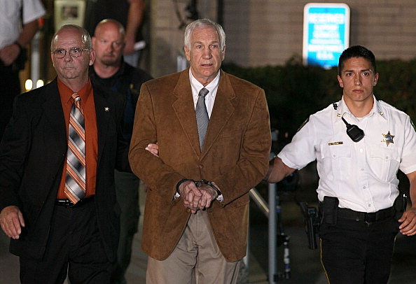 Jury Deliberates In Sandusky Child Molestion Trial
