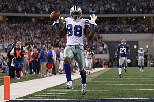 Dez Bryant Dallas Cowboys