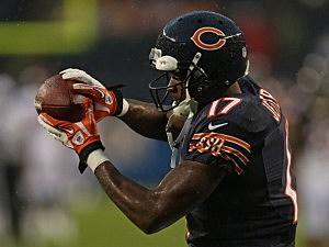 Denver Broncos v Chicago Bears