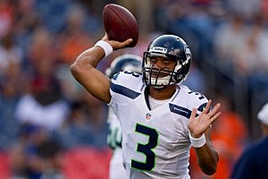 Seattle Seahawks v Denver Broncos
