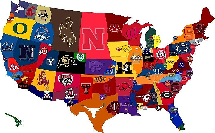 college football games in new york ncaa footbsll scores