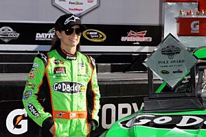 Danica Patrick 55th Daytona 500 - Qualifying