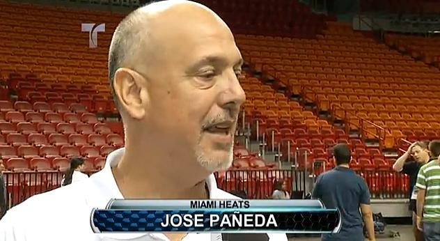 Jose Paneda