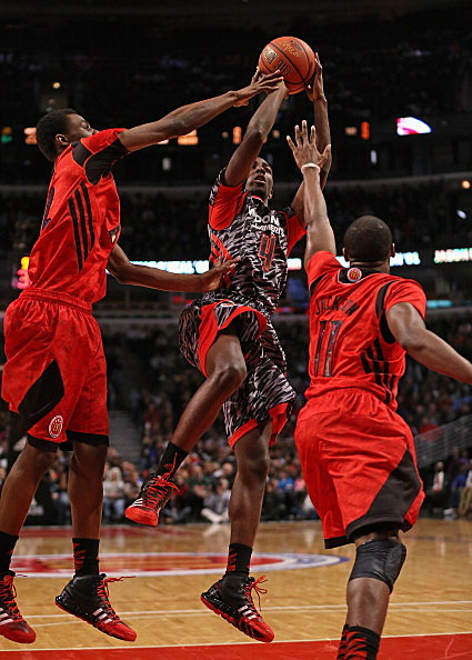 2013 McDonald's All American Games