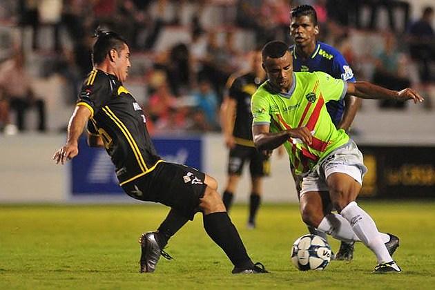 FC Juarez.