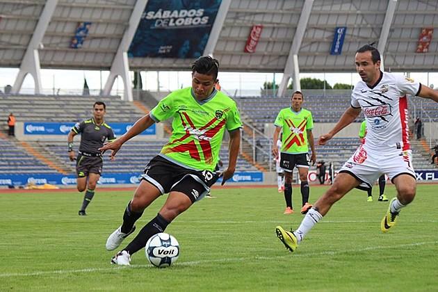JohnnyMtz / FC Juarez