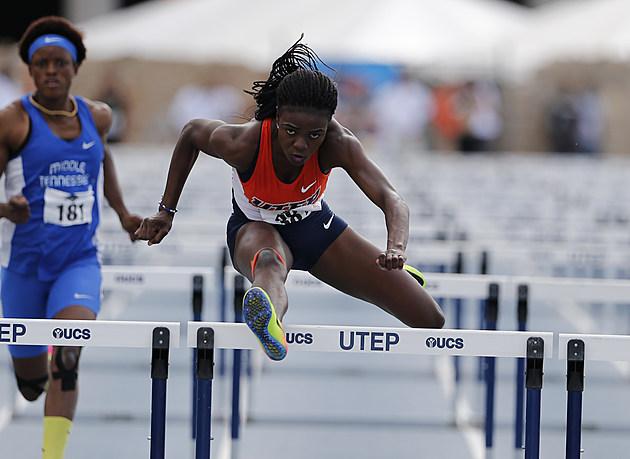UTEP Athletics.