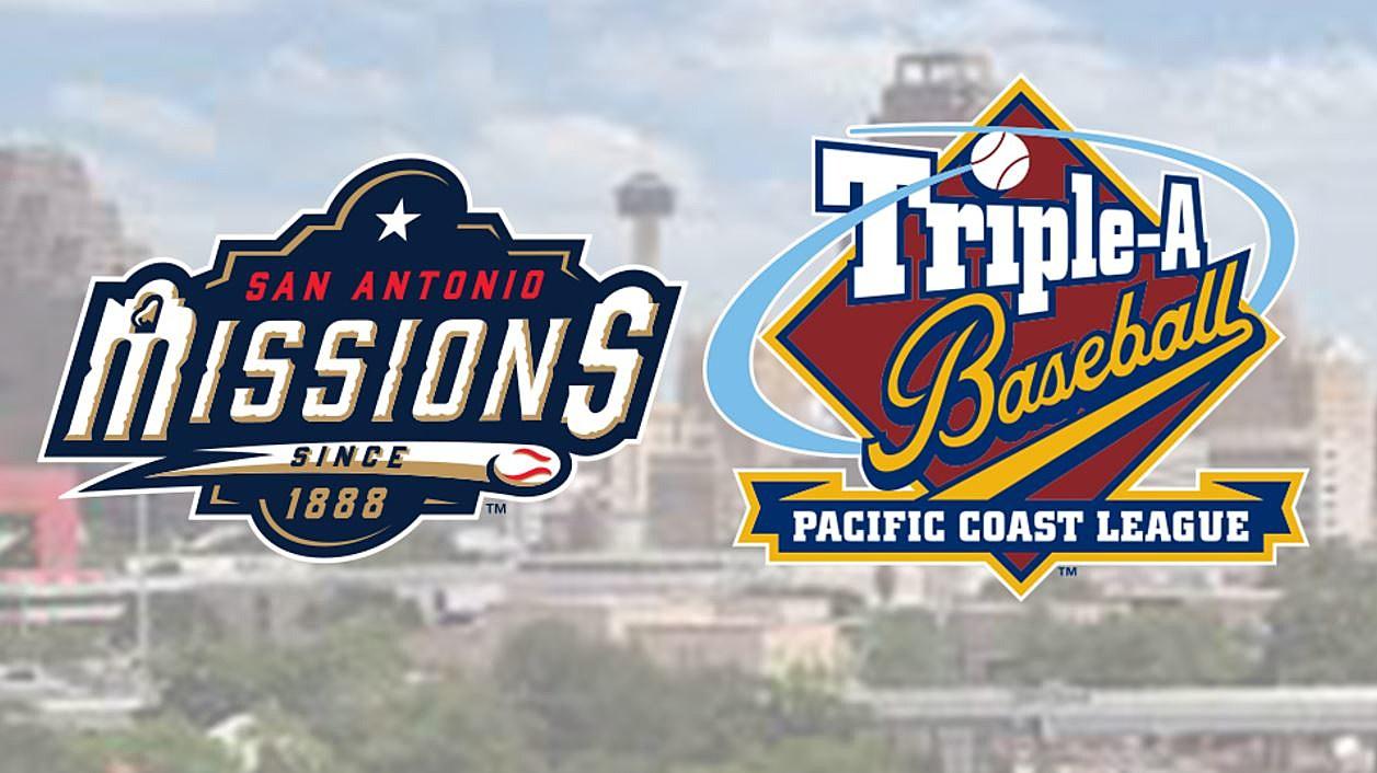 San Antonio Missions/Pacific Coast League.